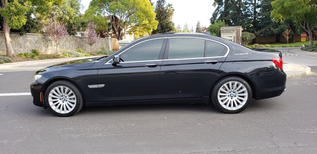 Picture of 2011 BMW ActiveHybrid 7 750i RWD, gallery_worthy