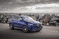 2021 Mercedes-Benz GLE-Class, Mercedes-AMG GLE 63 S, exterior, manufacturer, gallery_worthy