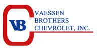 Vaessen Brothers Chevrolet logo