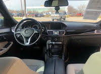 Picture of 2016 Mercedes-Benz E-Class E 350, interior, gallery_worthy