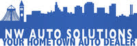 NW Auto Solutions logo
