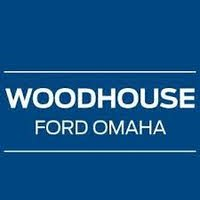 Woodhouse Ford of Omaha logo