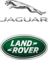 Jaguar Land Rover White Plains logo