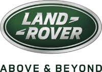 Land Rover Fort Lauderdale logo