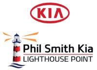 Phil Smith Kia logo