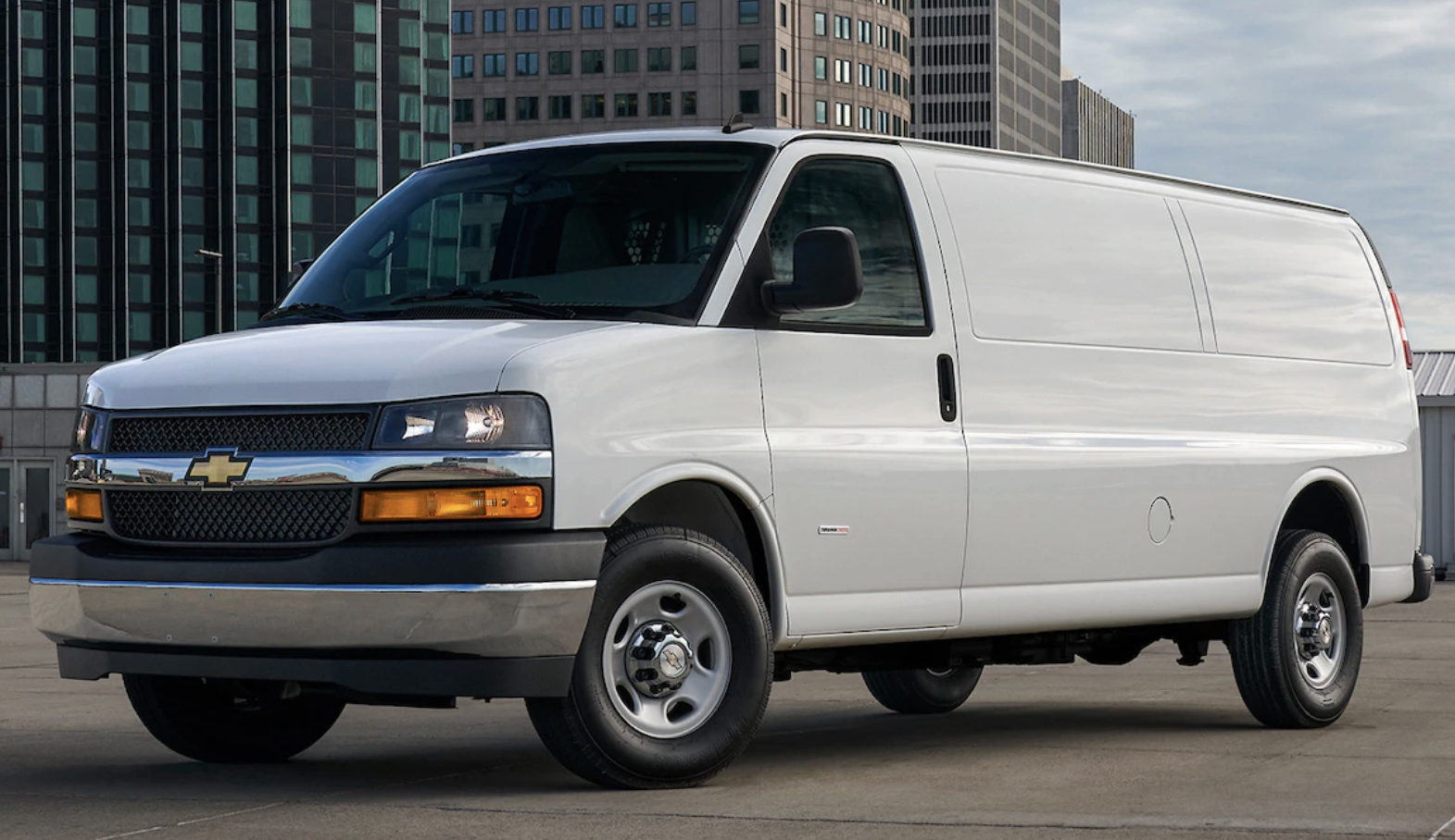 2020 chevrolet express cargo test drive review cargurus 2020 chevrolet express cargo test drive