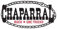 Chaparral Buick GMC logo