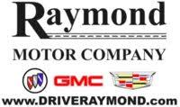Raymond Motor Company logo