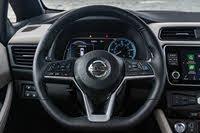 2020 Nissan LEAF SL Plus FWD, (c) Clifford Atiyeh for CarGurus, interior, gallery_worthy