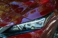 2020 Nissan LEAF SL Plus FWD, (c) Clifford Atiyeh for CarGurus, exterior, gallery_worthy