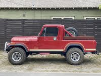 Picture of 1983 Jeep CJ-8 Scrambler 4WD, gallery_worthy