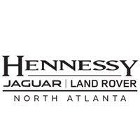 Hennessy Jaguar Land Rover of North Atlanta logo