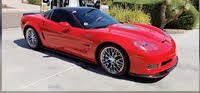 Picture of 2011 Chevrolet Corvette ZR1 3ZR Coupe RWD, gallery_worthy