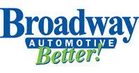 Broadway Manitowoc logo