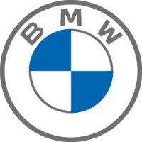 BMW Houston logo