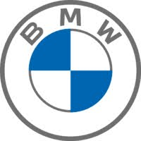 BMW of the Woodlands logo