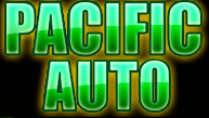 Pacific Auto logo