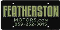 Featherston Motors logo