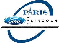 Paris Ford Lincoln logo