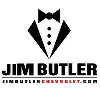 Jim Butler Chevrolet logo