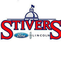 Stivers Ford Lincoln of Montgomery logo