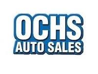 Ochs Auto Sales INC logo
