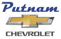 Putnam Chevrolet logo