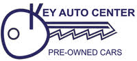 Key Auto Center logo
