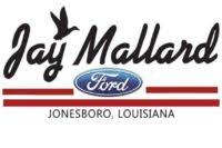 Jay Mallard Ford logo