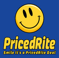 Priced Rite Auto logo