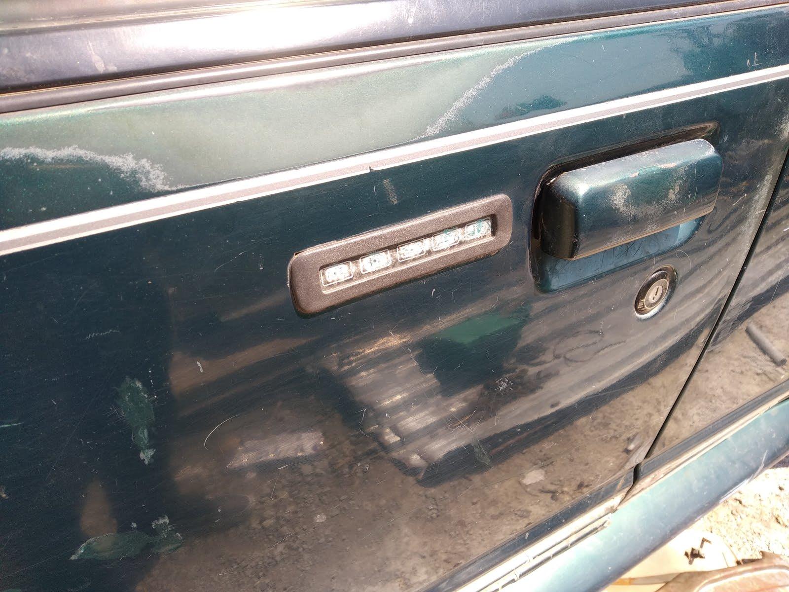 Ford Explorer Questions Como Desactivo El Theft De Mi Ford Explorer 2002 Cargurus