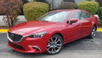 Picture of 2017 Mazda MAZDA6 Grand Touring Sedan FWD, exterior, gallery_worthy