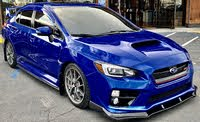 Picture of 2017 Subaru WRX STI Limited with Wing Spoiler AWD, gallery_worthy