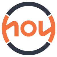Hoy Family Auto logo