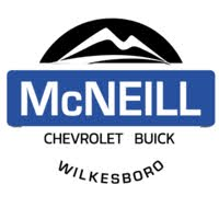 McNeill Chevrolet Buick