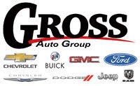 Gross Motors of Marshfield logo