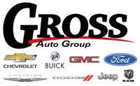 Gross Motors of Neillsville logo
