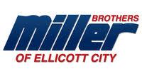 Miller Brothers Chevrolet logo