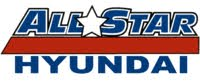 All Star Hyundai logo