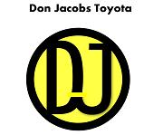 Don Jacobs Toyota logo
