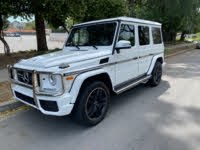 Picture of 2018 Mercedes-Benz G-Class G AMG 63 4MATIC AWD, gallery_worthy