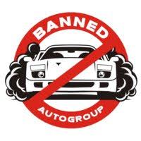 Banned Auto Group LLC logo