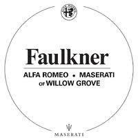 Faulkner Alfa Romeo Maserati