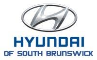 Hyundai of South Brunswick logo