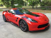 Picture of 2017 Chevrolet Corvette Grand Sport 2LT Coupe RWD, exterior, gallery_worthy