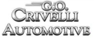 G.O. Crivelli Automotive logo