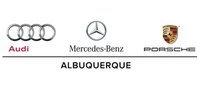 Mercedes-Benz/Audi/Porsche Albuquerque logo
