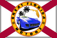 Great Florida Motors logo