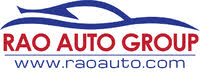 RAO Auto Group logo
