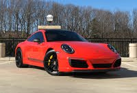 Picture of 2018 Porsche 911 Carrera T Coupe RWD, gallery_worthy